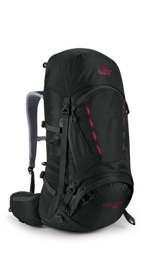 Lowe Alpine Cholatse 35 Backpack Men black
